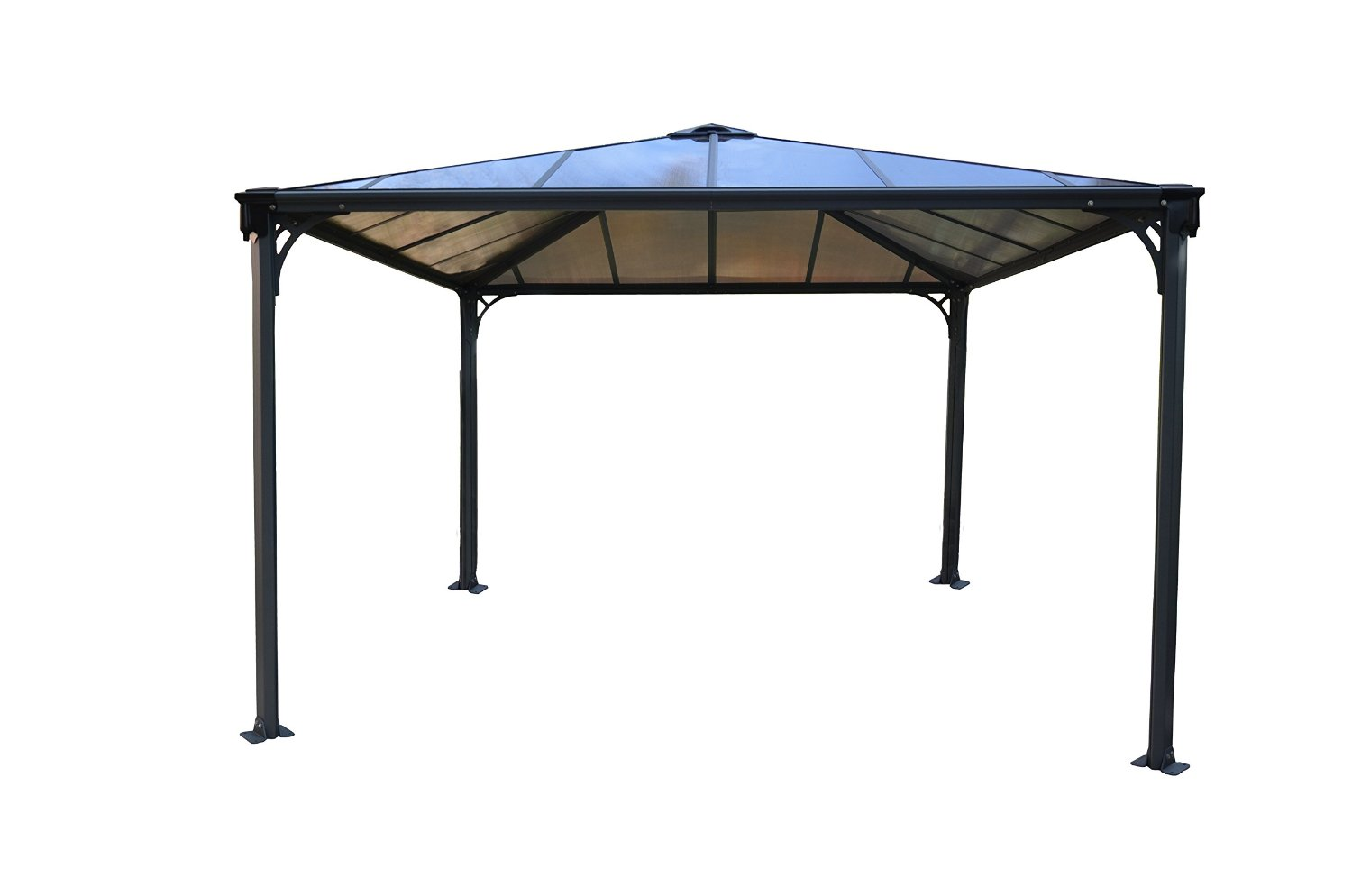 pavillon metall alu